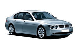 BMW 7 Series 2002 - Wheel & Tire Sizes, PCD, Offset and Rims specs ...