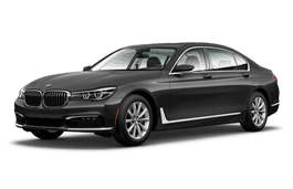 BMW 7 Series VI (G11/G12) (G11) Berline