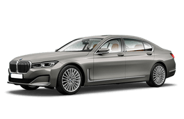 BMW 7 Series VI (G11/G12) Restyling Berline