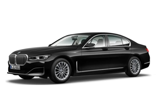 BMW 7 Series wheels and tires specs icon