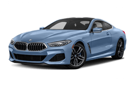 BMW 8 Series G14/G15/G16 (G15) Coupe