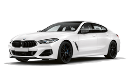 BMW 8 Series G14/G15/G16 (G16) Gran Coupe