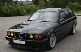 BMW Alpina B10 E34 Touring