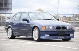 BMW Alpina B3 E36 Saloon