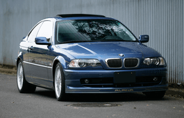 BMW Alpina B3 E46 Coupe