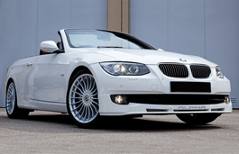 BMW Alpina B3 E90/E91/E92/E93 Facelift (E93) Convertible