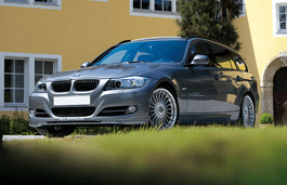BMW Alpina B3 E90/E91/E92/E93 Facelift (E91) Touring