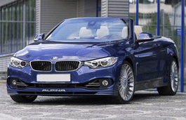 BMW Alpina B4 F32/F33 (F33) Convertible