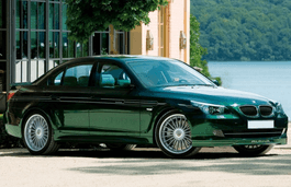 BMW Alpina B5 E60/E61 (E60) Saloon
