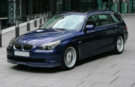 BMWアルピナ B5 E60/E61 (E61) Touring