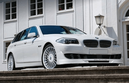 BMWアルピナ B5 F10/F11 (F11) Touring