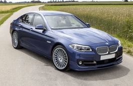 BMW Alpina B5 F10/F11 Facelift (F10) Saloon