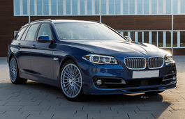 BMW Alpina B5 F10/F11 Facelift (F11) Touring