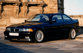 BMW Alpina B6 E36 Coupe