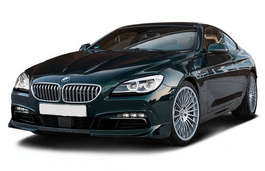 BMW Alpina B6 F06/F12/F13 Facelift (F13) Coupe