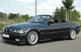 BMW Alpina B8 E36 Cabrio
