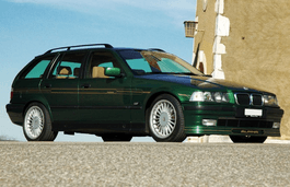 BMW Alpina B8 E36 Touring