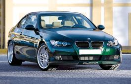 BMWアルピナ D3 E90/E91/E92 (E92) クーペ