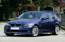 BMW Alpina D3 E90/E91/E92 (E91) Touring