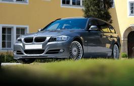 BMWアルピナ D3 E90/E91/E92 Facelift (E91) Touring