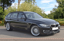 BMW Alpina D3 F30/F31 (F31) Touring