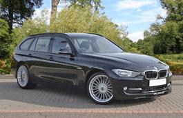 BMWアルピナ D3 F30/F31 (F31) Touring