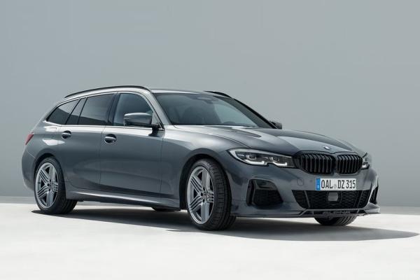 BMWアルピナ D3 G20/G21 (G21) Touring