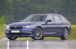 BMW Alpina D5 G30/G31 (G31) Touring