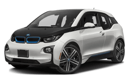 BMW i3 (I01) Hatchback