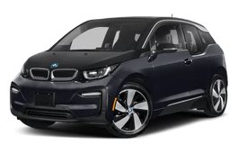 BMW i3 Facelift (I01) Hatchback