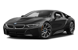 BMW i8 Restyling (l12) Coupe