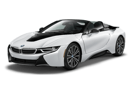 BMW i8 Restyling (l15) Roadster