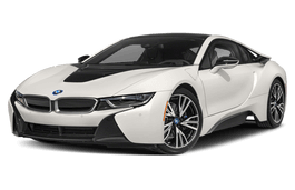 BMW i8 wheels and tires specs icon