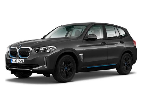 BMW iX3 (G08) SUV