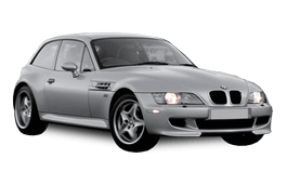 BMW M Coupe E36 (E36/8) Coupe