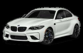 BMW M2 F87 Facelift (F87) クーペ