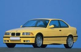 opony do BMW M3 E36 [1992 .. 1999] Coupe, 2d