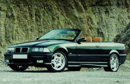 BMW M3 - Specs of wheel sizes, tires, PCD, Offset and Rims