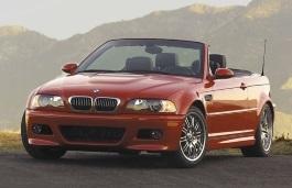 BMW M3 E46 カブリオレ