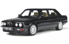 BMW M5 I (E28) (E28S) Saloon