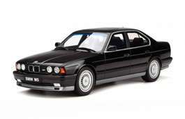 BMW M5 II (E34) (E34S) Berline