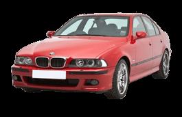 BMW M5 III (E39) (E39S) セダン