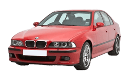 BMW M5 III (E39) (E39S) Saloon