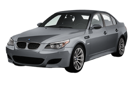BMW M5 IV (E60/E61) (E60) Berline
