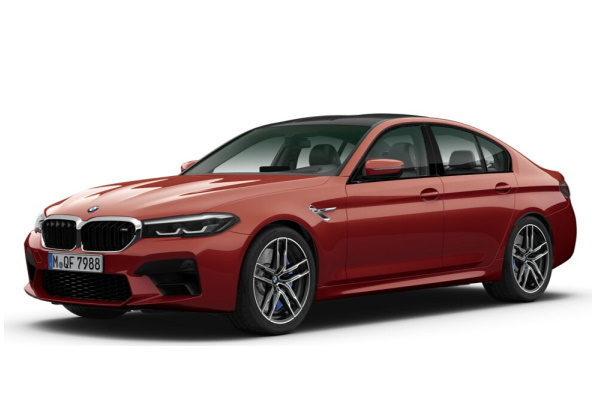 BMW M5 VI (F90) Facelift (F90) Седан