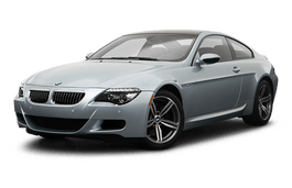BMW M6 E63/E64 (E63) Coupe