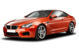 BMW M6 F06/F12/F13 (F13) Coupe