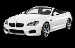 BMW M6 F06/F12/F13 (F12) Convertible