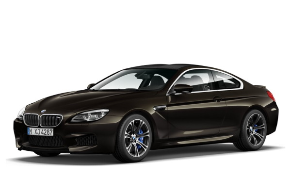 BMW M6 F06/F12/F13 Facelift (F13) Coupe