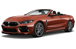 BMW M8 wheels and tires specs icon